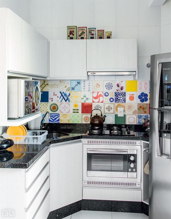 Azulejo para cozinha decorativo v rios for Azulejos decorativos cocina
