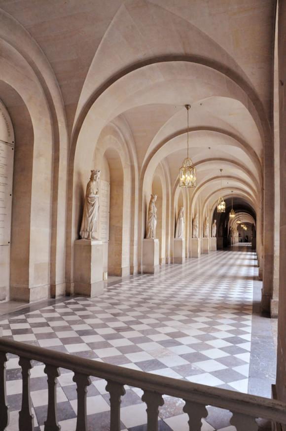 Mistura de estilos arquitetônicos
